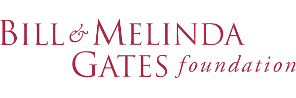 bill and melinda gate foundation logo