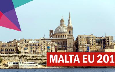 What will the Maltese EU Presidency work on?