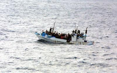 Human rights? Irrelevant for EU migration policies!