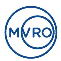 MVRO logo