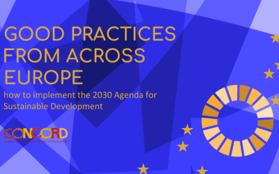 Protected: SDGs' implementation: Good practices from across Europe