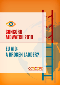 AidWatch 2018: EU aid – a broken ladder?
