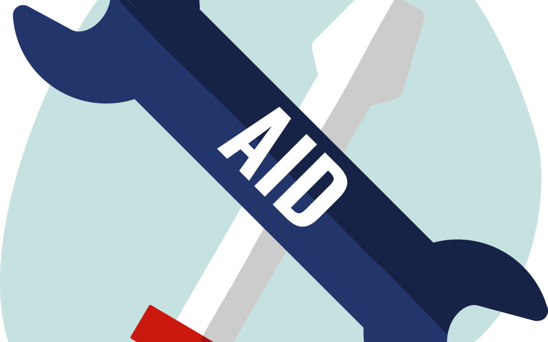 Is European Aid Effective? New Report