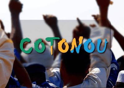 Cotonou Process