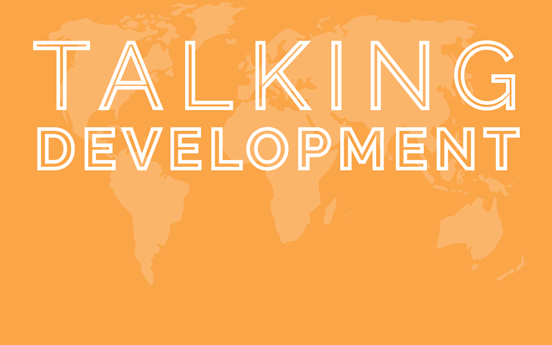 Talking Development Episode 9: Rebuilding our economy for people and the planet with Fatima Ihihi