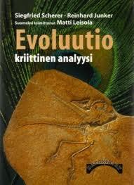 Evoluutio - Kriittinen analyysi - Matti Leisola