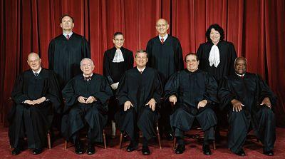 """The Hermeneutical Naiveté of the Supreme Court"""
