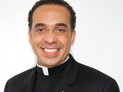 """John Nunes on """"Where is God in Times of Tragedy?"""""""