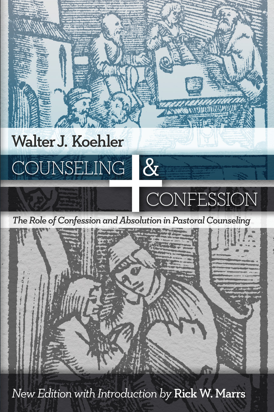 Walter Koehler's classic is back: read the new foreword