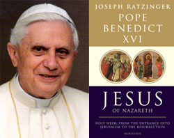 The Pope's New Teaching on Jews and the Death of Jesus: A Response from Jim Voelz