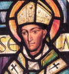"""Anselm, friendship, and """"how we think about God"""""""