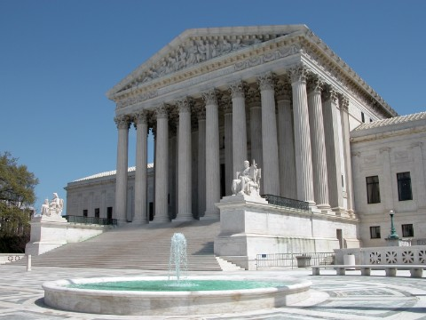 Second thoughts on the Supreme Court and church workers