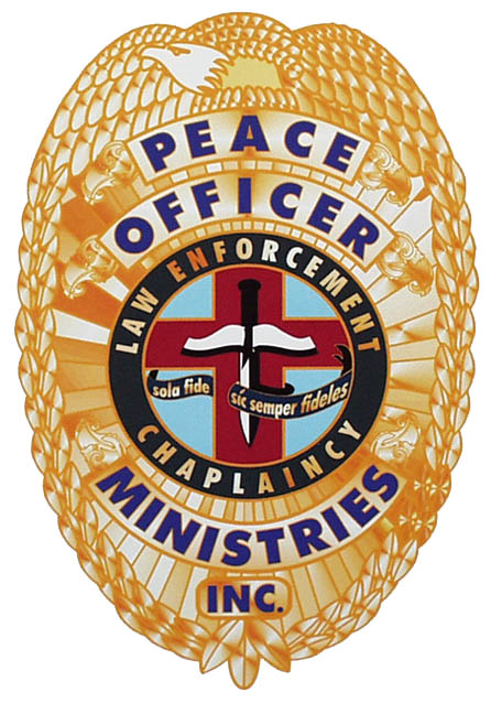 Law Enforcement Chaplaincy Workshop – May 21-25, 2012