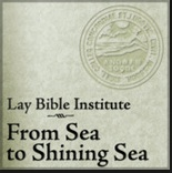 """""""From Sea to Shining Sea: A Christians' Perspective on America and its Politics"""""""