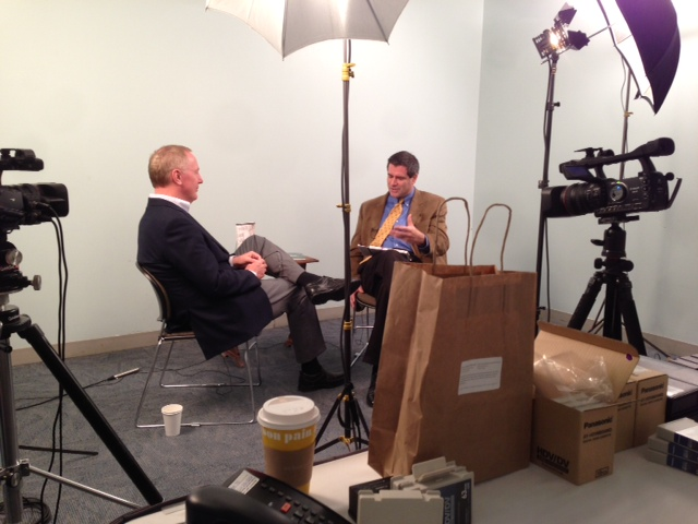 An Interview with Max Lucado