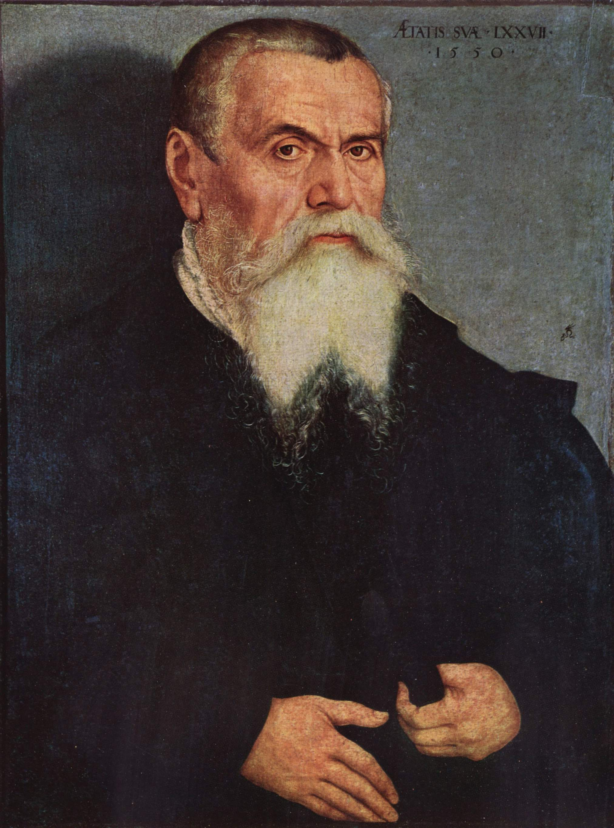 Cranach: Luther's Painter