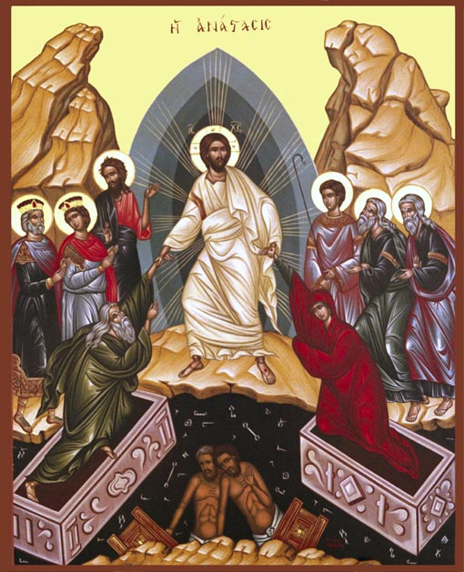 His Resurrection and Ours: Why Easter Matters