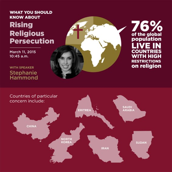 Global persecution