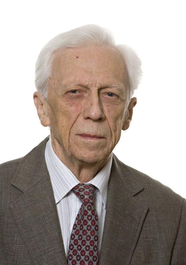 In Memoriam: Bengt Vilhelm Hägglund