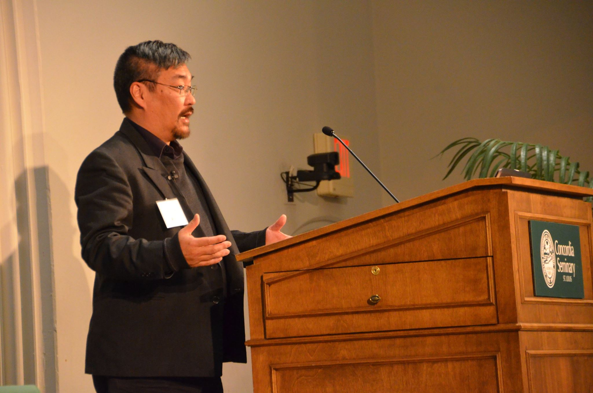 More on the Multiethnic Symposium: (Arranged?) Marriage, Family, and Children