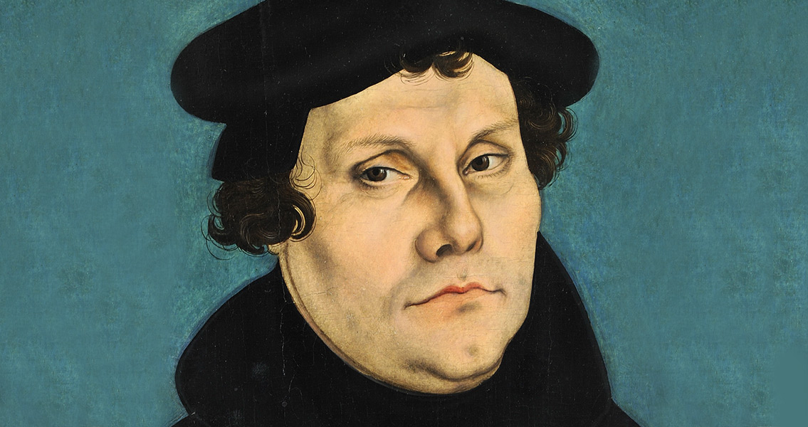 Why Are Others Reading Luther More than Many Lutherans?