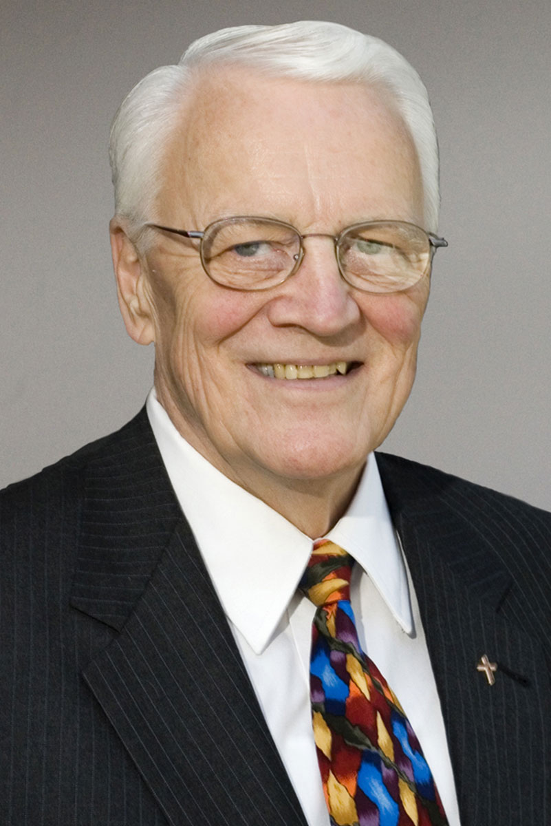 Theological #ThrowbackThursday: Ralph Bohlmann
