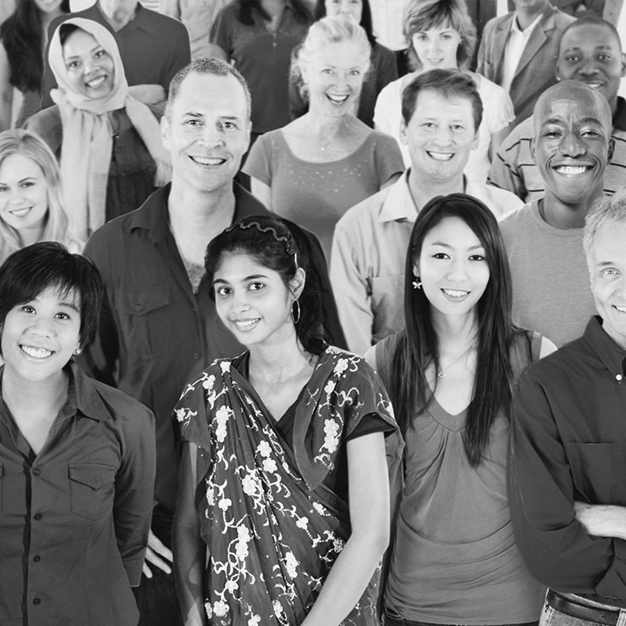 Affirming a Multiethnic Church