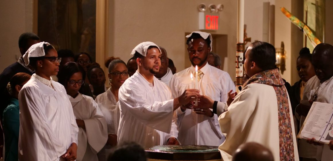 ICYMI: The Rites of Faith Formation