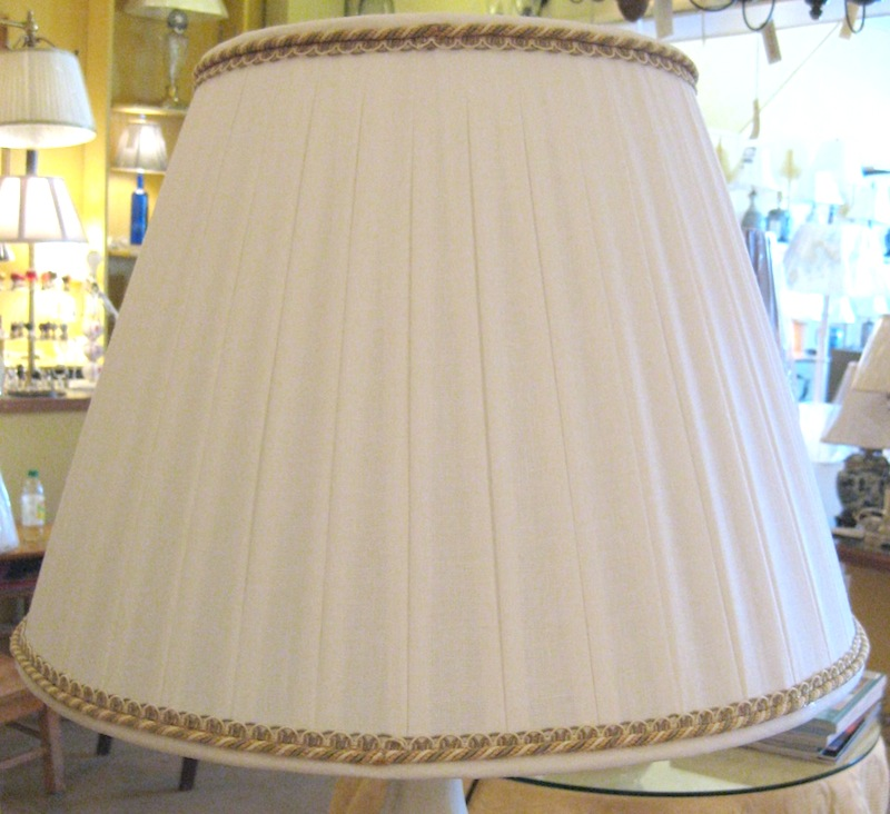 What Is An Empire Lampshade Concord Lamp And Shade