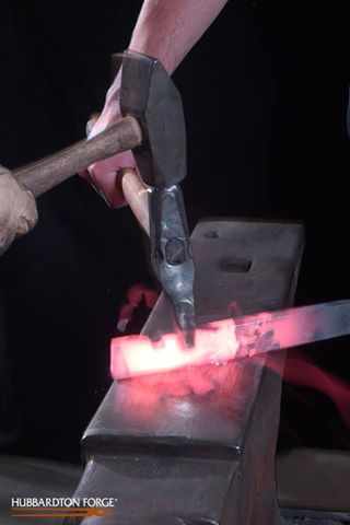 Hubbardton Forge behind the scenes 5