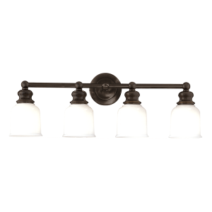 2304-OB_Hudson Valley Riverton 4-Light Bath Sconce in an Old Bronze Finish