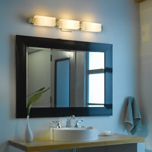 3 Light Bath Sconces