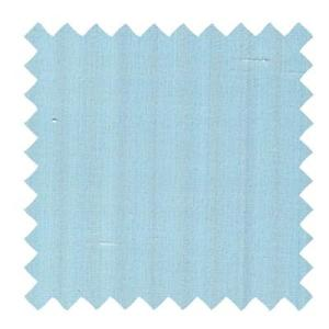 L517 - Dupioni Silk Fabric in Light Blue