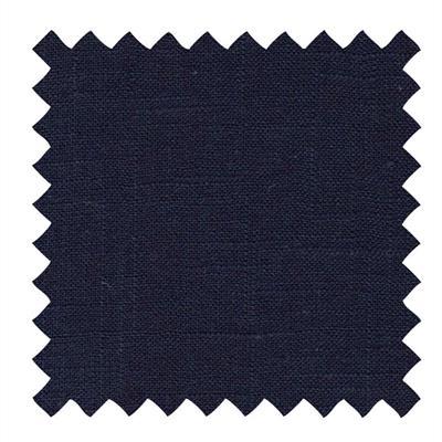 L524 - Textured Linen in Navy