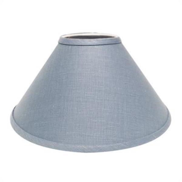 Cone Lampshades