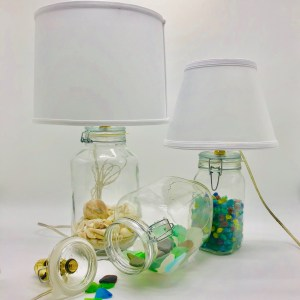 Collectible Lamps