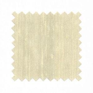 Cream Dupioni Pure Silk