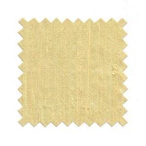 Corn Dupioni Pure Silk