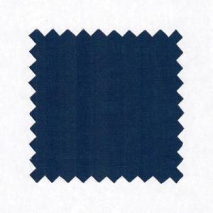 Navy Fine Butcher Linen