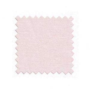 Pink Imported Linen