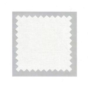 White Imported Linen