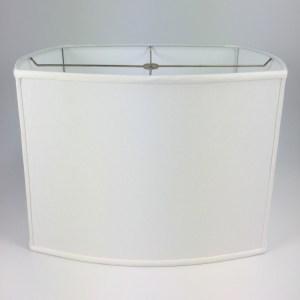 Hardback Cornerstone Rectangle Lampshades