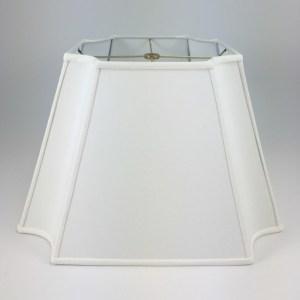 Hardback Inverted Cut Corner Square Lampshades
