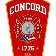 concord-fire patch