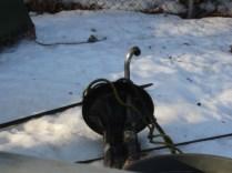 My broken E/One pump!