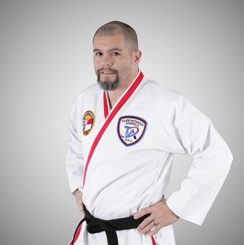 Tom Heafey, Instructor at Concord Taekwondo America
