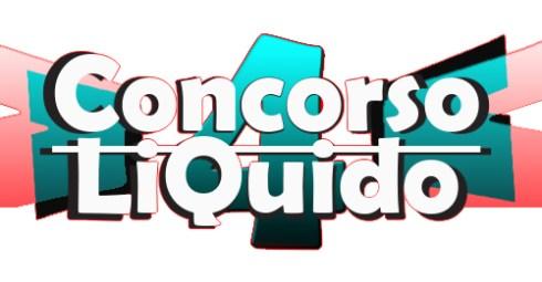 Logo - Concorso LiQuido n. 4