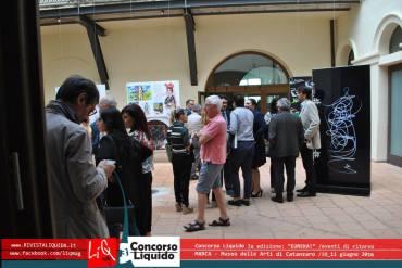 Eureka! - evento mostra c/o Museo MARCA_CZ