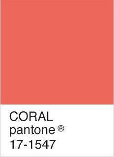coral-pantone