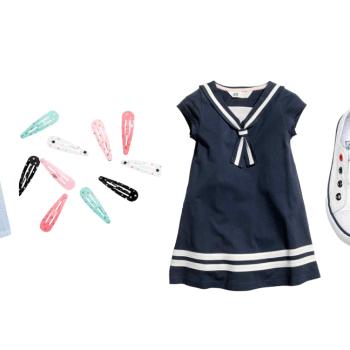 baby shopping risparmiando